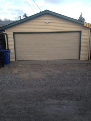 Fly By Overhead Doors Garage Door Services Calgary Ab Phone