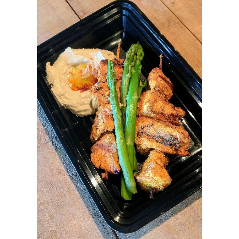 HummusKing Meals: 1150 S Gilbert Rd, Gilbert, AZ