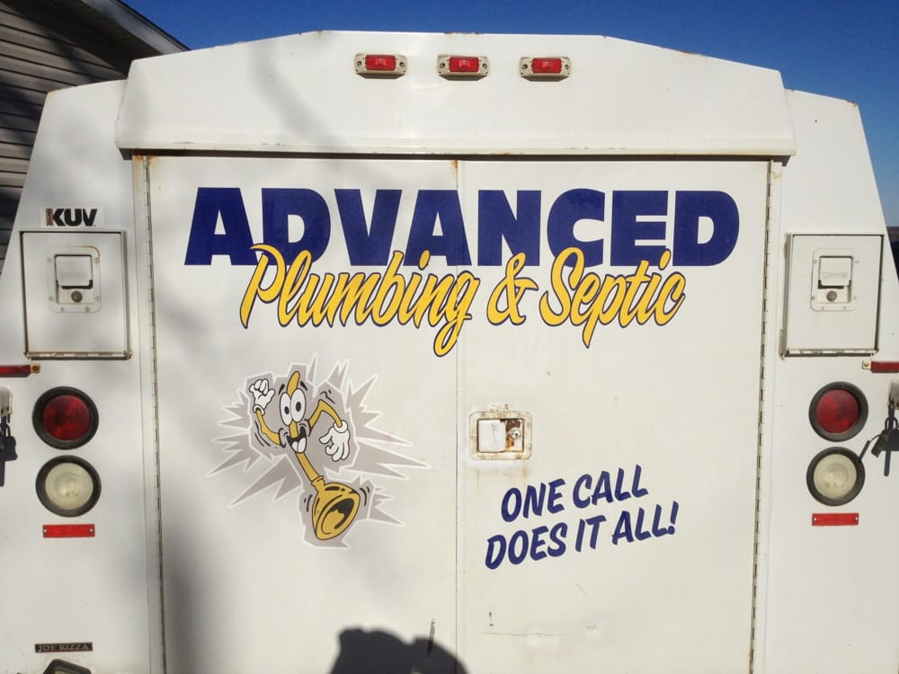 Advanced Plumbing & Septic Service: 18695 Hannell Ln, Bloomfield, MO