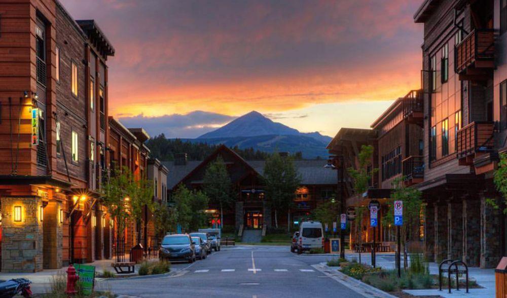 Lone Peak Adventure and Concierge: Big Sky, MT