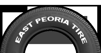 East Peoria Tire & Vulcanizing: 2801 N Main St, East Peoria, IL
