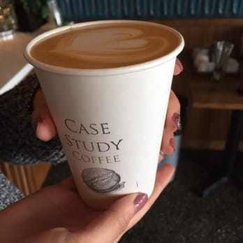 Not only does Case Study Coffee have great staff and customers  but also top of the line equipment  The opportunity to work in such a quality environment     Case Study Coffee