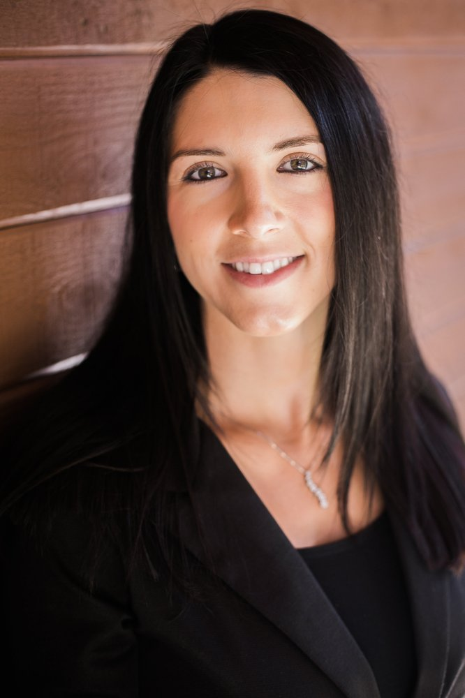 Jackie Gilpin  - Coldwell Banker Select Real Estate