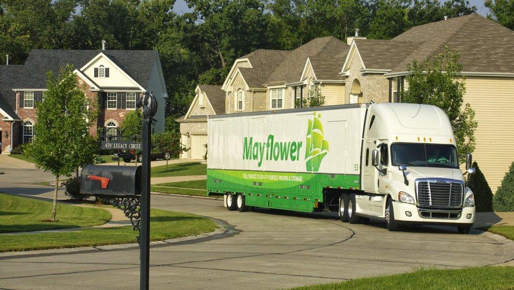 Molloy Bros Moving & Storage