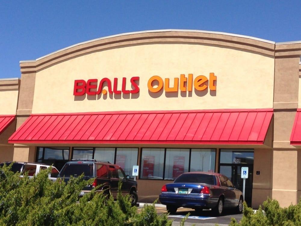 Bealls Outlet: 1048 Willow Creek Rd, Prescott, AZ