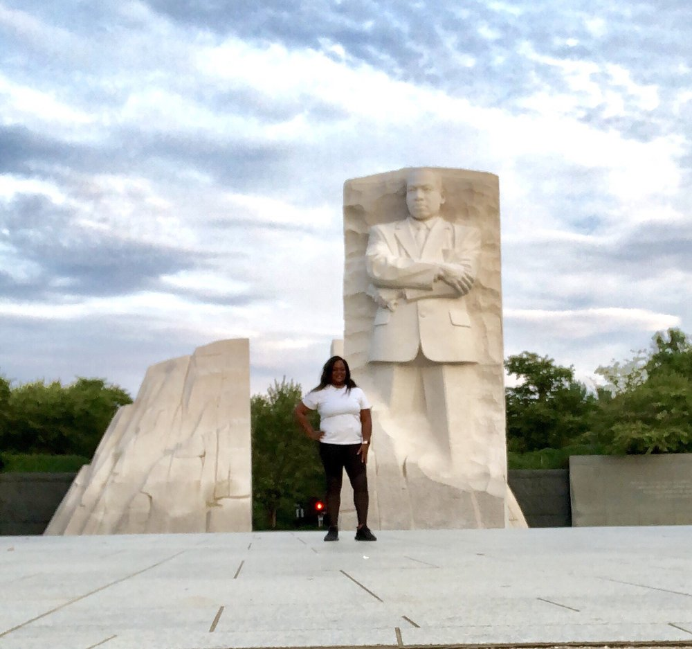 Martin Luther King, Jr. Memorial: 1964 Independence Ave SW, Washington, DC, DC