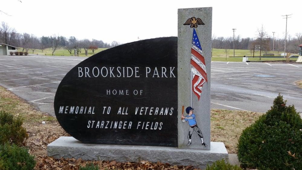 Brookside Park: 925 Independence, Jackson, MO