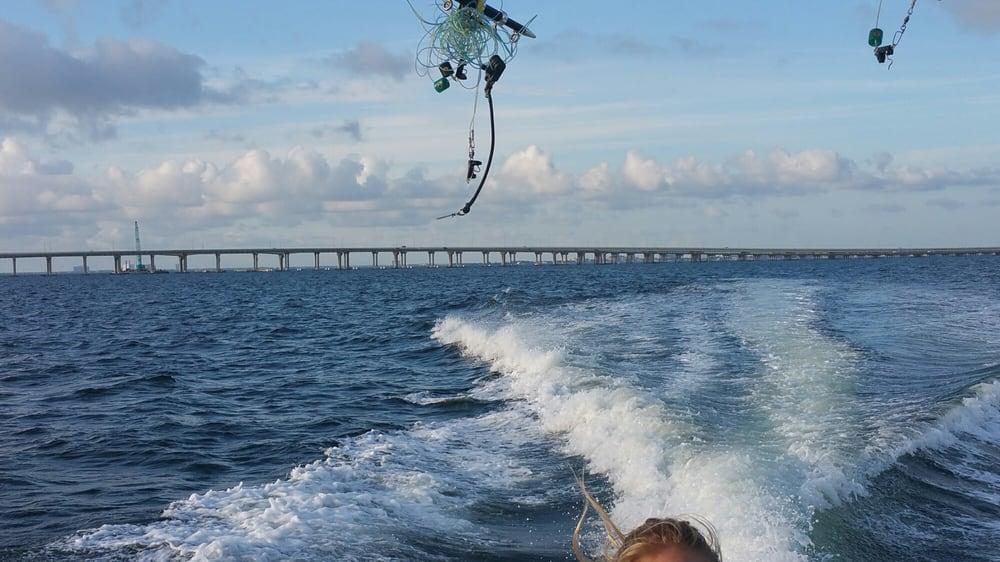 Gandy Bridge: Tampa Bay, FL
