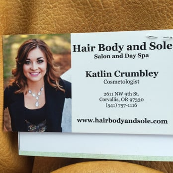 Hair body sole 30 reviews skin care 2611 nw 9th st for 9th street salon corvallis