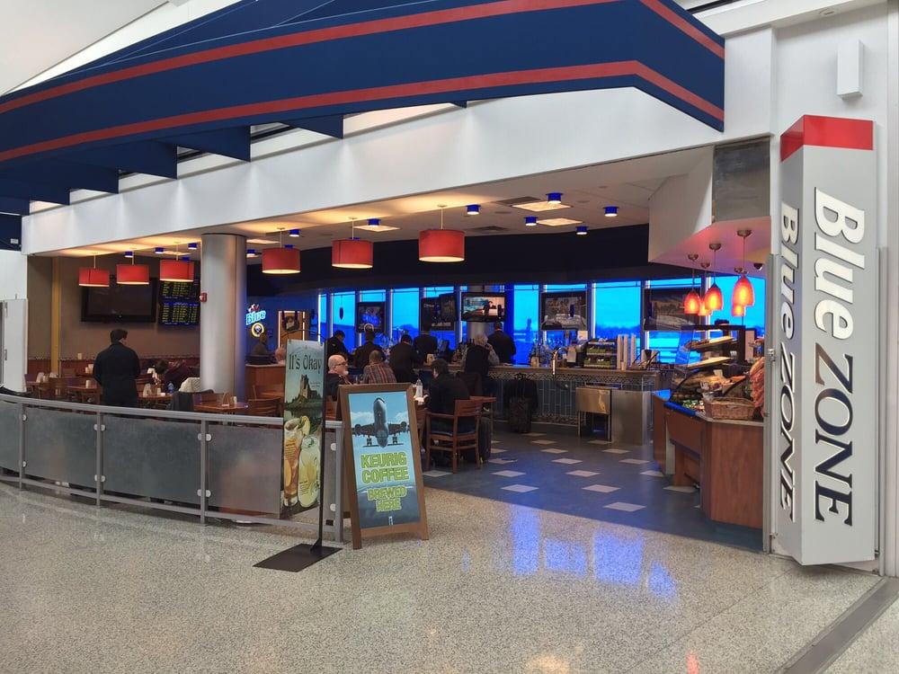 Restaurants In Buffalo Ny Near Airport