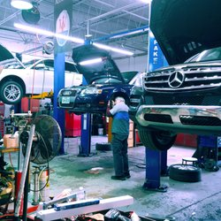 Euro Automotive 15 Photos 16 Reviews Auto Repair 3421 W