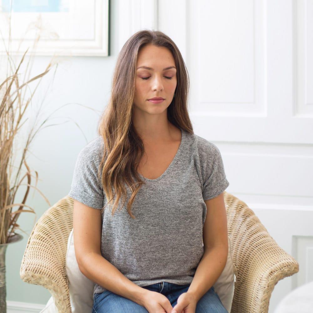 how to begin transcendental meditation
