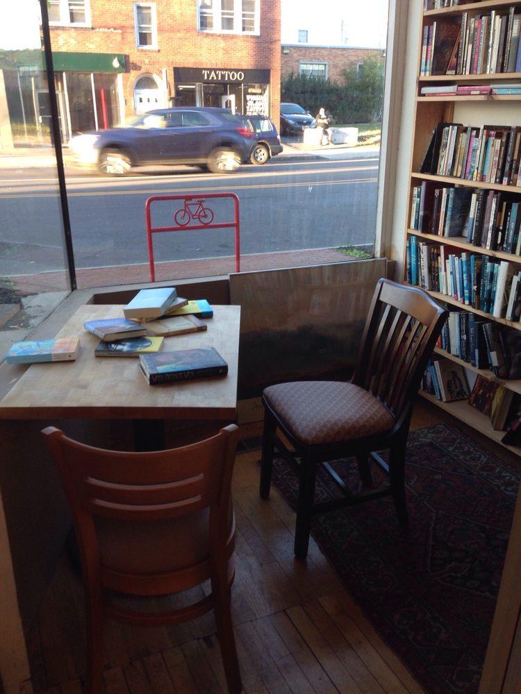 Books & Melodies: 2600 James St, Syracuse, NY