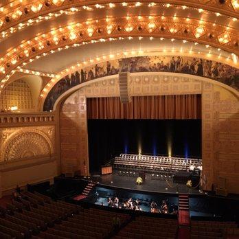 Photo of Auditorium Theatre - Chicago IL United States & Auditorium Theatre - 146 Photos u0026 149 Reviews - Performing Arts ... azcodes.com