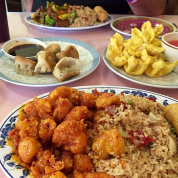 Best Chinese Food Rio Rancho