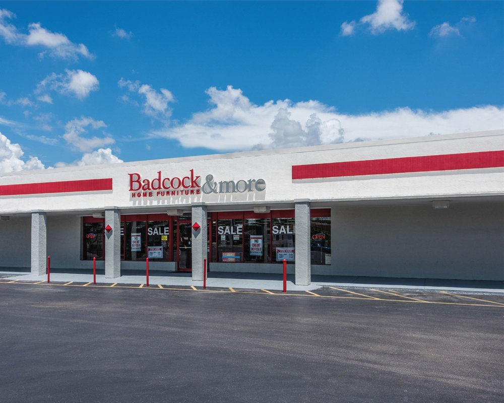 badcock home furniture more furniture stores 2147 pembroke rd hollywood fl phone. Black Bedroom Furniture Sets. Home Design Ideas