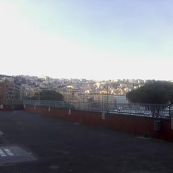 Sala Sannazzaro - Venues & Event Spaces - Via Mergellina 9B ...