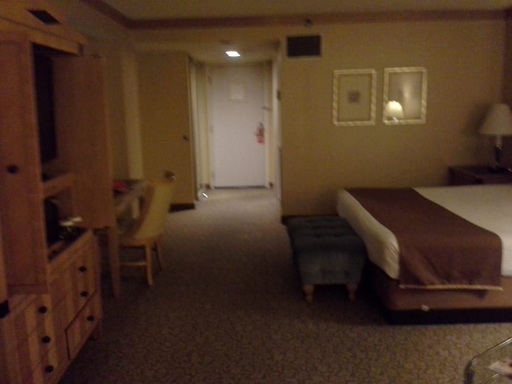 Ballys Room Reservations