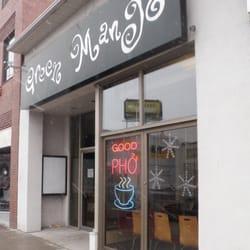 Bloor West Village Thai Restaurants
