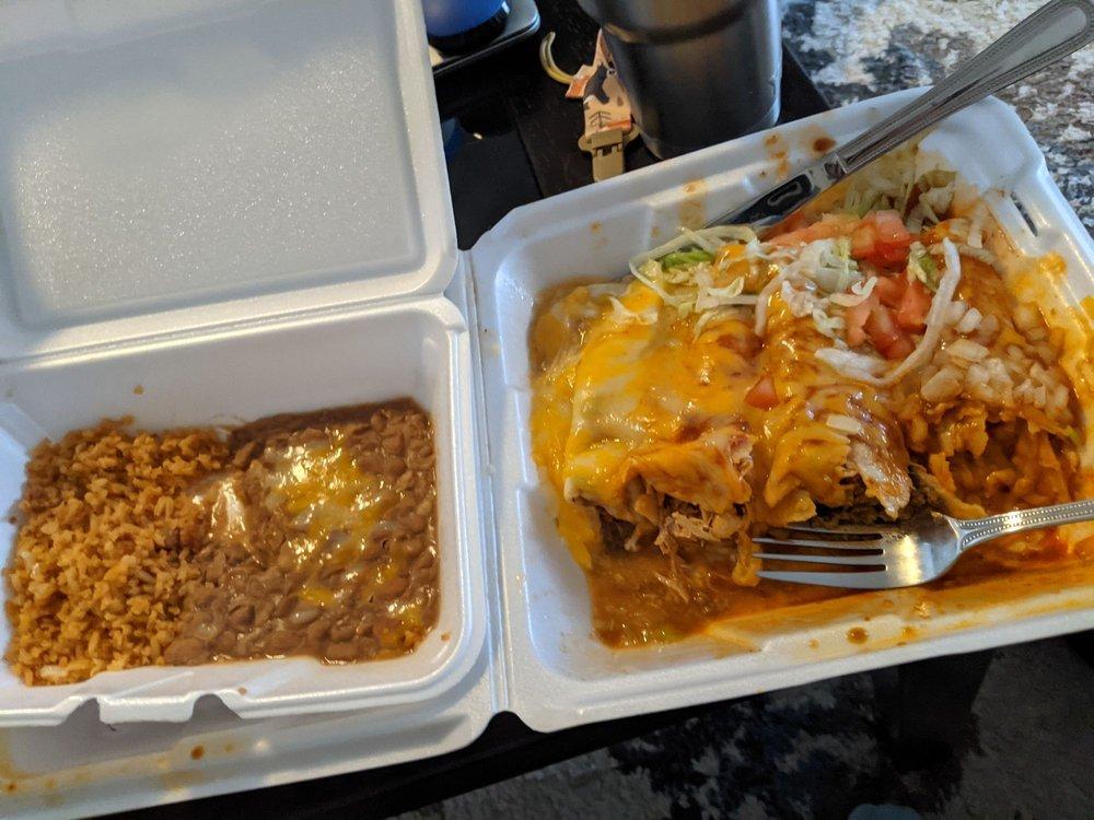 Las Fajitas Mexican Restaurant: 10131 W Bowles Ave, Littleton, CO