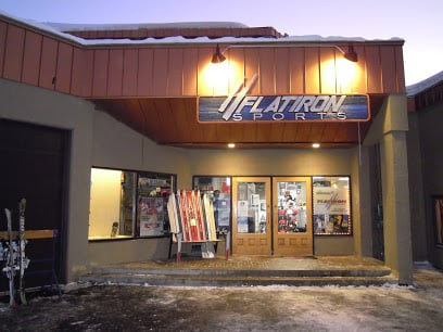 Photo of Flatiron Sports: Crested Butte, CO
