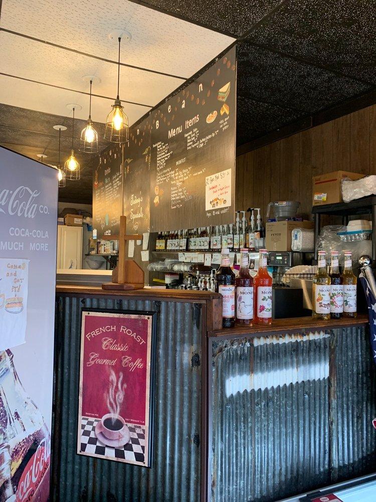 Bouncin' Bean Coffee & Tea Cafe: 2 S Main St, Croton, OH