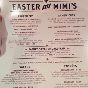 Mimi's Cafe - CLOSED - 37 Photos & 53 Reviews - American ...
