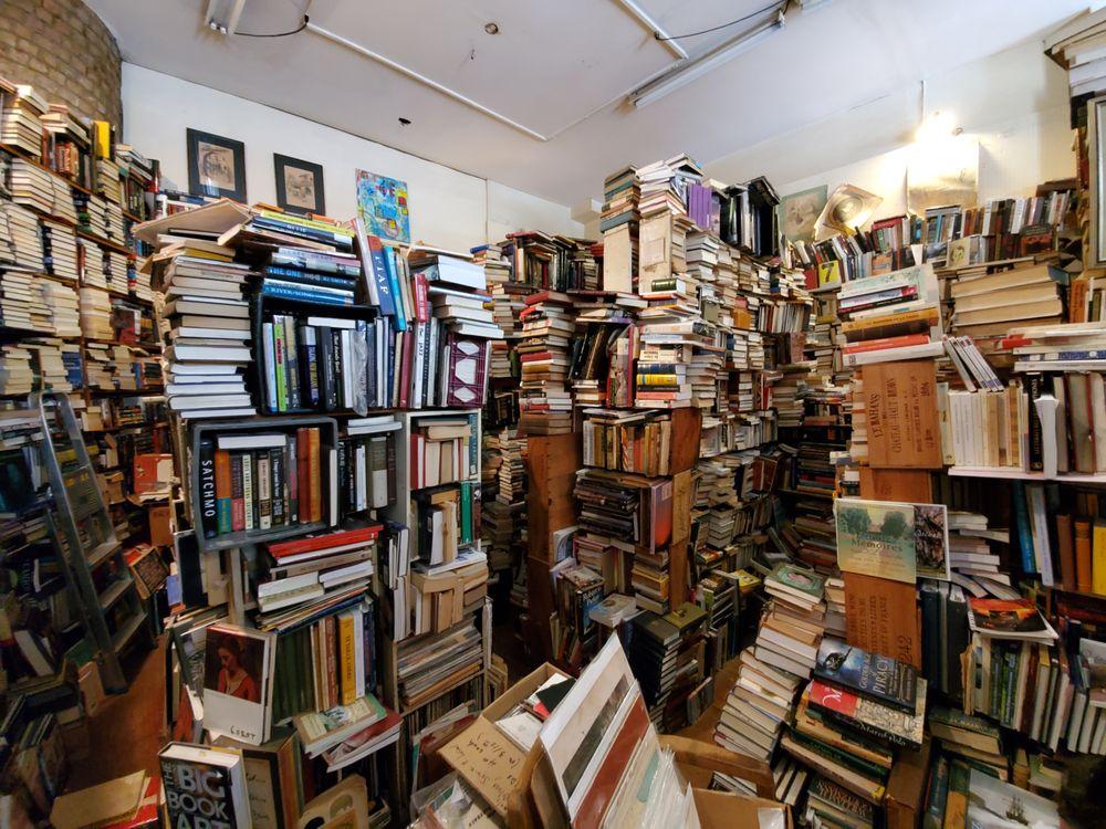 Arcadian Books & Art Prints