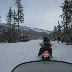 Jackson Hole Snowmobile Tours 11 Reviews Tours 945 W Broadway Jackson Wy Phone Number