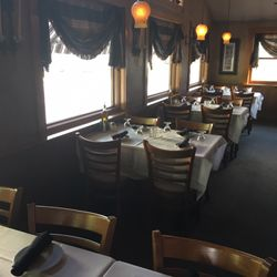Photo Of Osteria Collegeville Pa United States Interior The Far Dining
