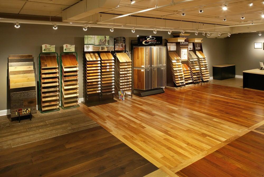 Bloomington Showroom Inside Yelp