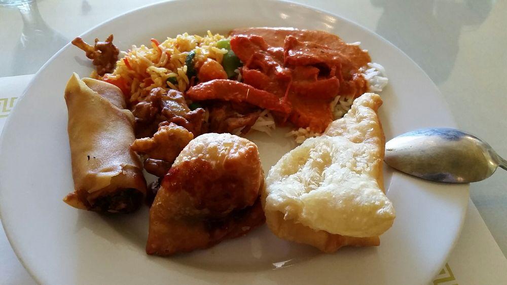 Indian Restaurant Near Roseville