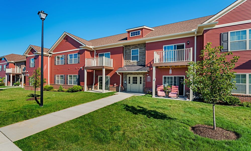 Reserve at Southpointe: 1000 Meadow Ln, Canonsburg, PA