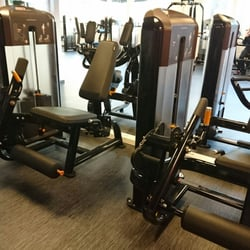 iron gym stockholm