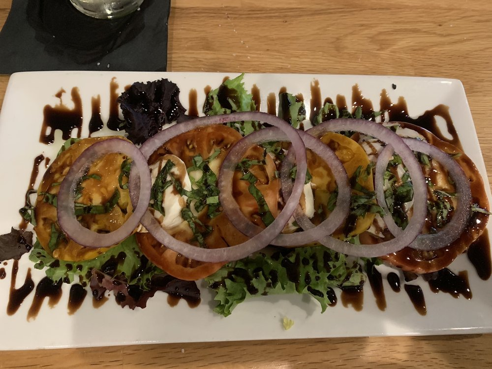 Taste Casual Dining: 11750 SE Dixie Hwy, Hobe Sound, FL
