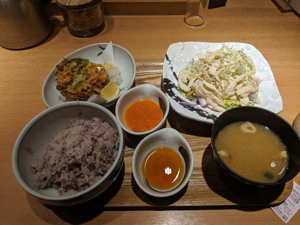 Yayoiken Shijo Karasuma