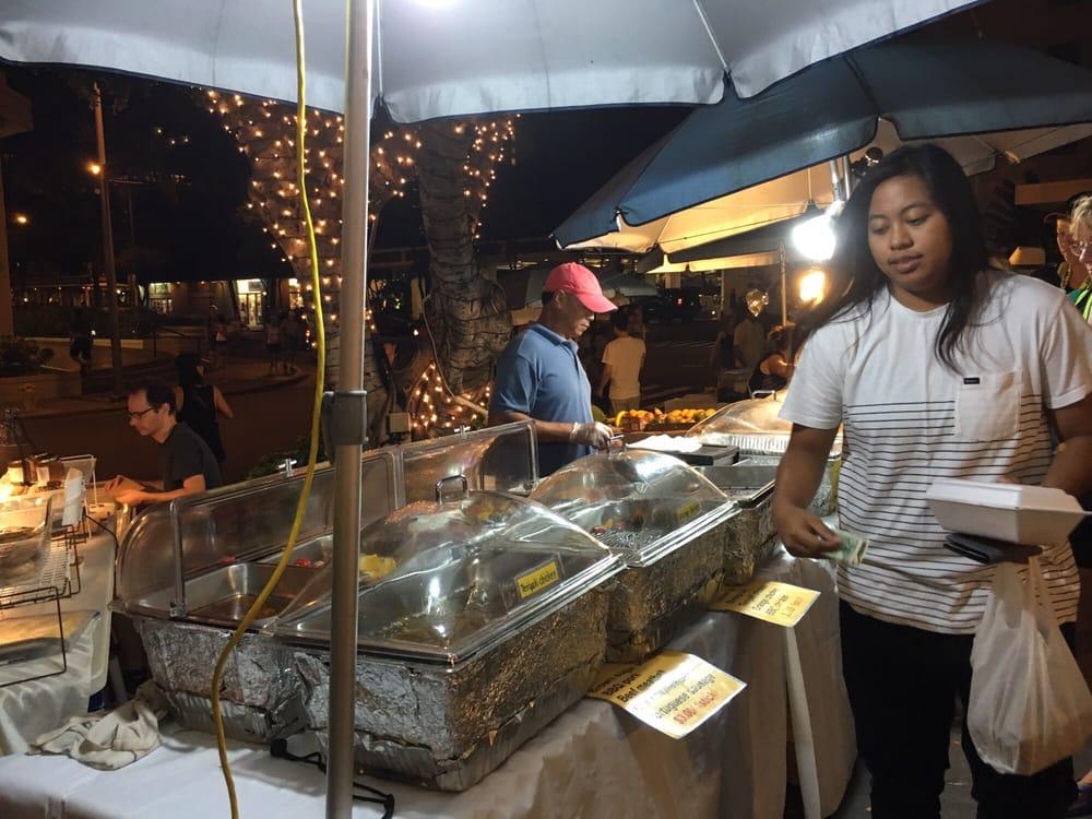 King's Village Farmers Market