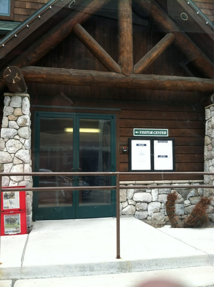 South Lake Tahoe Visitors Authority
