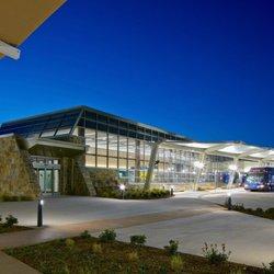 Car rental in okc airport