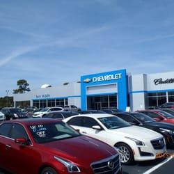 Dan Vaden Chevrolet Brunswick - 11 Photos - Car Dealers - 121 Altama ...