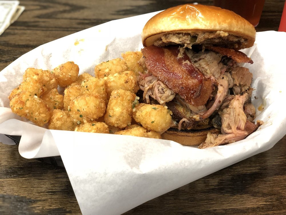 PorkChop & Bubba's BBQ