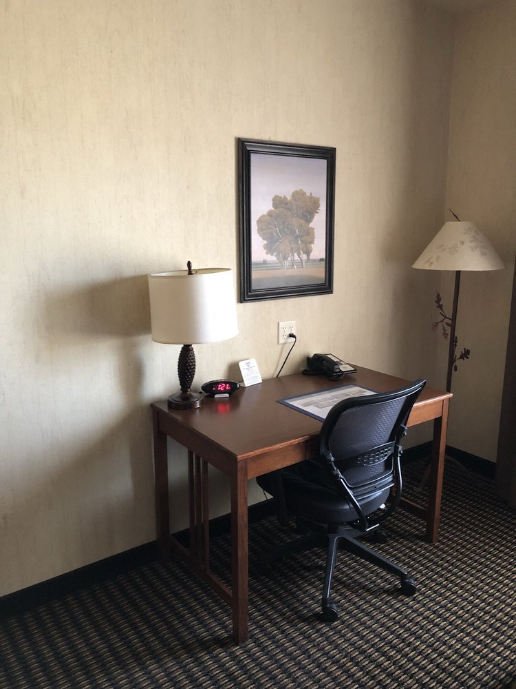 Best Western Plus Bryce Canyon Grand Hotel: 30 N 100th E, Bryce Canyon City, UT