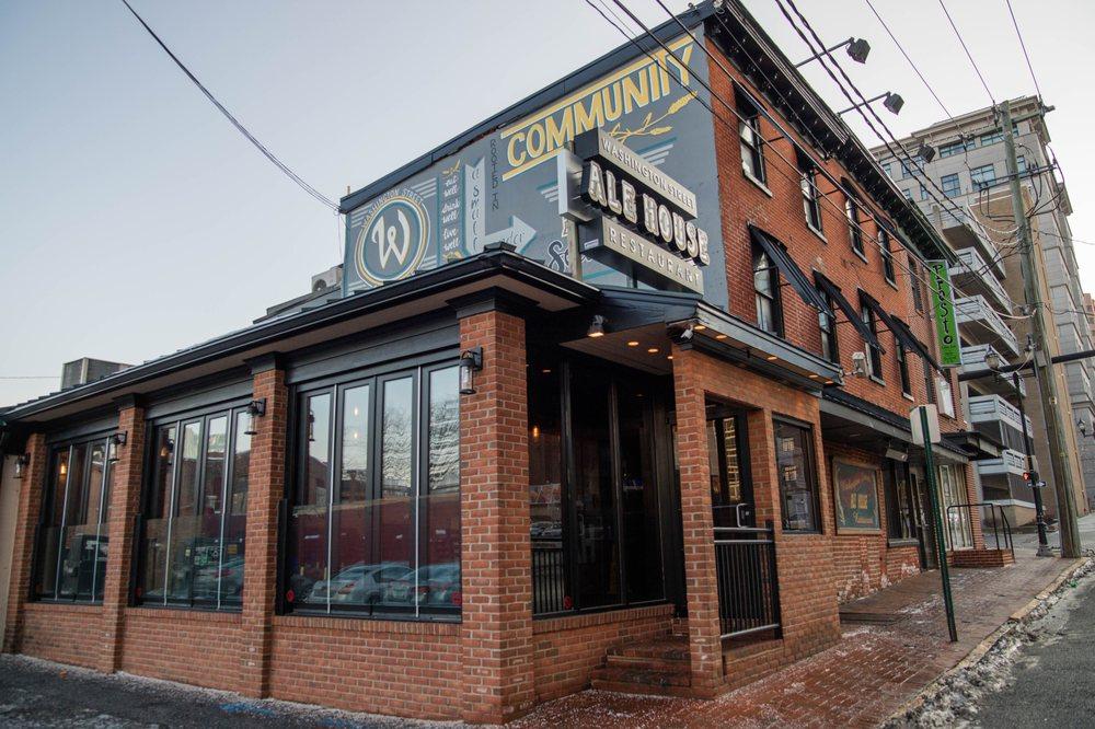 Washington Street Ale House: 1206 Washington St, Wilmington, DE