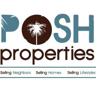 Posh Properties: 5112 N Ocean Blvd, Ocean Ridge, FL