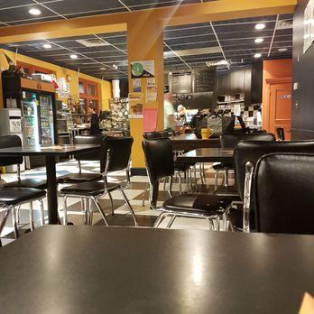 Photo Of Lemonjellou0027s Coffee   Holland, MI, United States. Inside