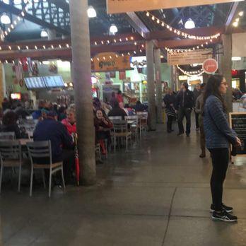 Photo Of Nashville Farmers Market Tn United States Vendors Inside