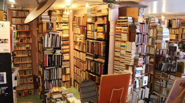 Librairie Henri Julien