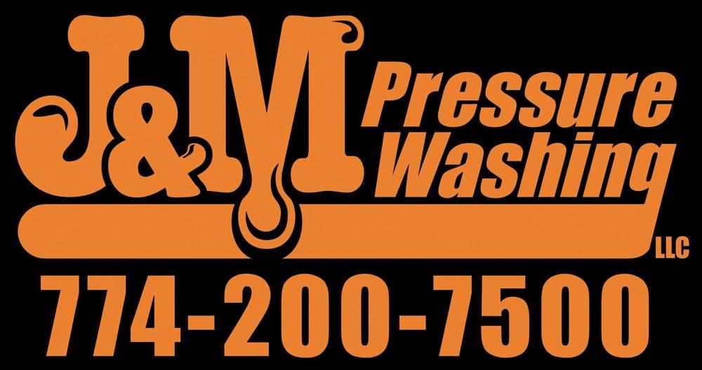 J&M Pressure Washing: Brookfield, MA