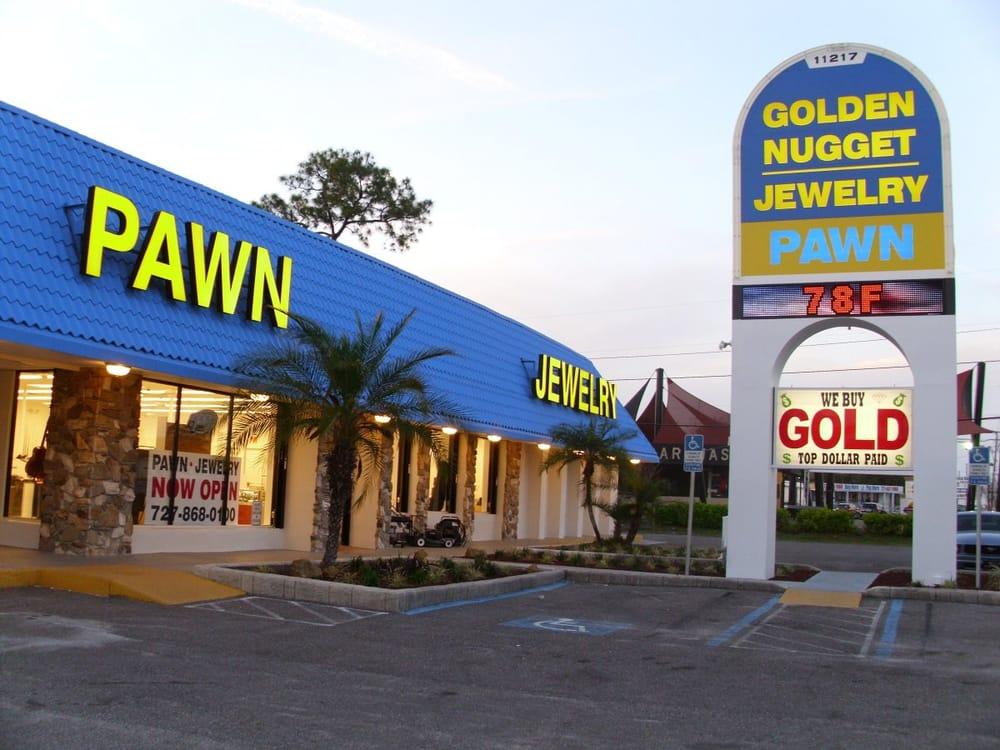 Golden Nugget Pawn & Jewlery