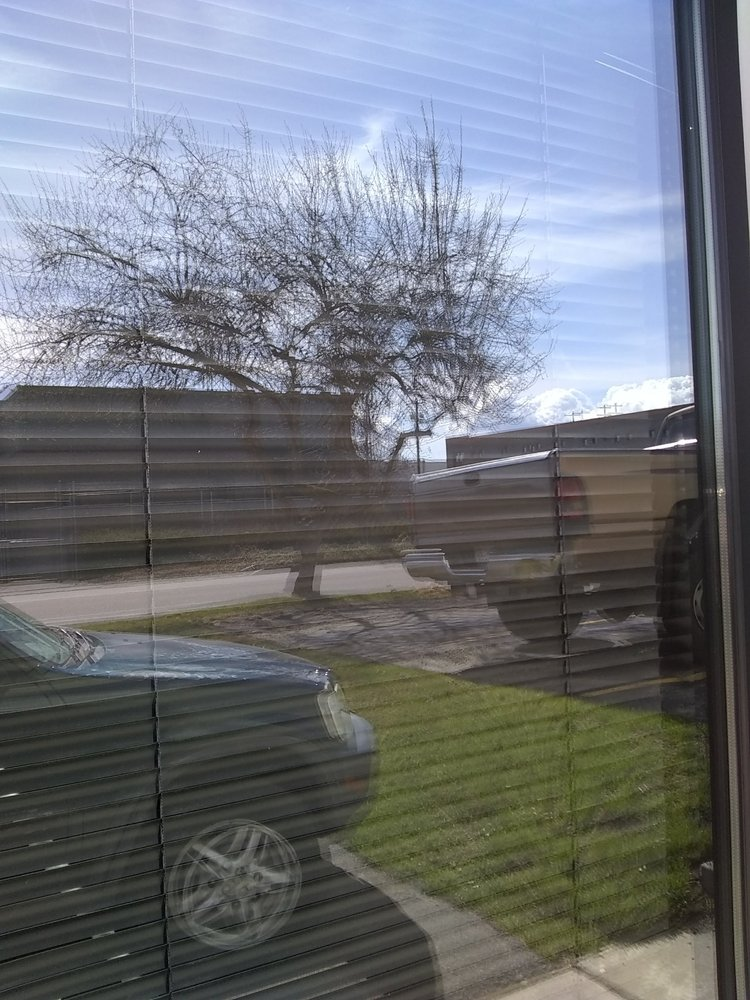 Fish Window Cleaning: 2721 N Van Marter Rd, Spokane Valley, WA